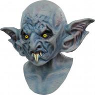 Máscara 3/4 murciélago con orejas grandes