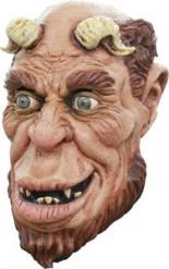 Máscara 3/4 ogro hombre