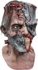 Máscara integral terrorífica Halloween
