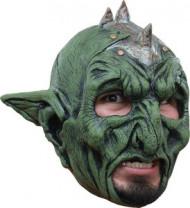 Máscara 3/4 vampiro monstruoso