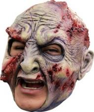 Máscara 3/4 hombre monstruo