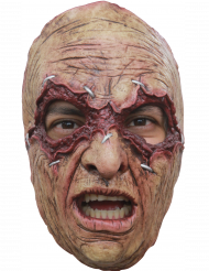 Máscara de hombre asesino