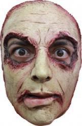Máscara asesino en serie hombre