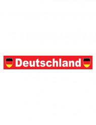 Bufanda de hincha Alemania
