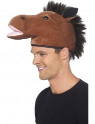 Sombrero de caballo adulto