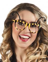 Gafas de abeja aduto