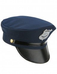 Gorra policia adulto