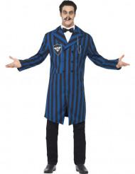 Disfraz duque de mansión hombre Halloween