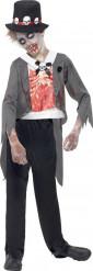 Disfraz de zombi novio niño Halloween