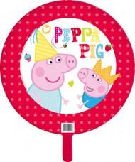 Globo de aluminio Peppa Pig™