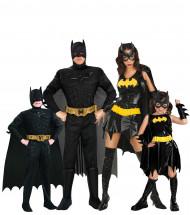 Disfraz de familia Batman™