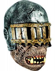 Máscara guerrero adulto