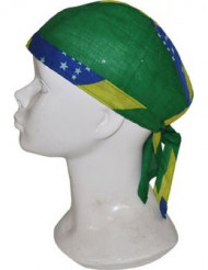 Pañuelo bandera Brasil