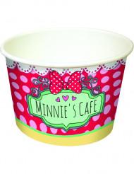 8 Tarrinas cartón Minnie Café™