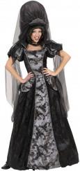 Disfraz vampiresa barroca mujer