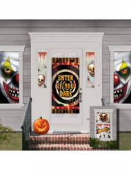 33 Decoraciones Casa Halloween