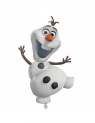 Globo aluminio Olaf Frozen™