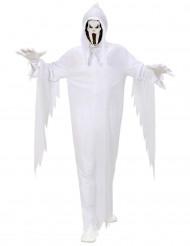 Disfraz fantasma adulto Halloween