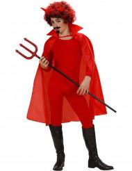 Capa roja niño