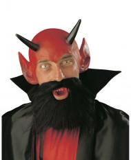 Set diablo adulto Halloween