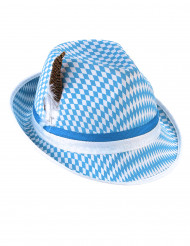 Sombrero bandera bávara adulto
