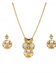 Set joyas romano adulto