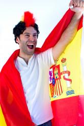 Kit de hincha Premium España