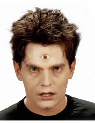 Herida postiza tercer ojo adulto Halloween