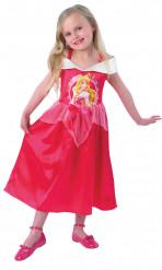 Disfraz de princesa Aurora™ niña