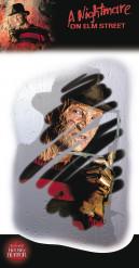Decoración espejo empañado Freddy Krueger™