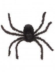 Araña gigante maleable Halloween