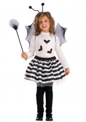 Set de accesorios murciélago niña Halloween