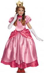 Disfraz Princesa Peach™ Prestige niña