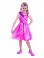 Disfraz Barbie™ niña
