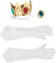 Set accesorios Princesa Peach™ niño