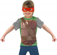 Kit disfraz Tortugas Ninja™niño