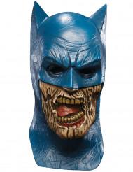 Máscara integral de Batman Zombie Night™adulto