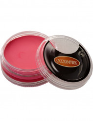 Maquillaje de base acuosa rosa
