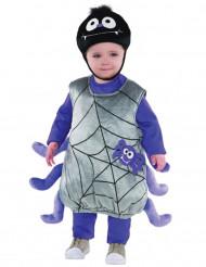 Disfraz araña niño Halloween