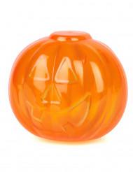 Cajita calabaza naranja Halloween