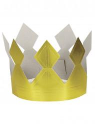 Corona de rey