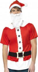 Kit Papá Noel adulto