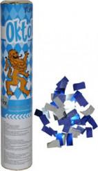 Cañón confetis 20 cm Fiesta de la Cerveza