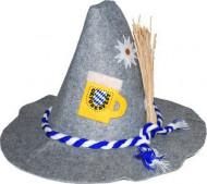 Sombrero bávaro Fiesta de la cerveza