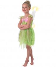 Disfraz Campanilla™ luminoso niña