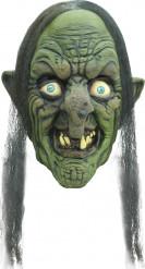 Máscara 3/4 de vieja bruja Yudhra