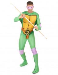 Disfraz Donatello Tortugas Ninja™adulto