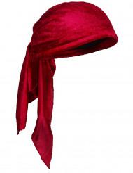 Pañuelo rojo adulto