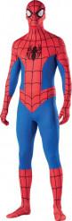 Disfraz de segunda piel Spiderman™ adolescente