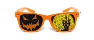 Gafas humorísticas calabaza Halloween